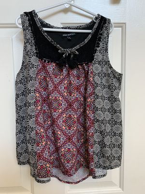 Girls blouse, tank top, size medium, 7, for Sale in Peoria, AZ