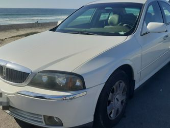 '04 Lincoln LS for Sale in San Diego,  CA