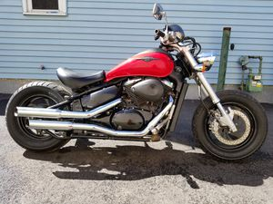 Suzuki boulevard M50 for Sale for sale  Hackensack, NJ