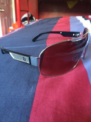 Mens Silver Sunglasses for Sale in San Diego, CA