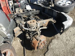05 gmc savanna 160 miles 300 parts for Sale in Los Angeles, CA