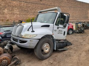 International 4200 Truck Parting Out for Sale in Chicago, IL