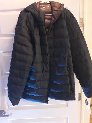 Brand new Michael Kors jacket for Sale in Denver, CO