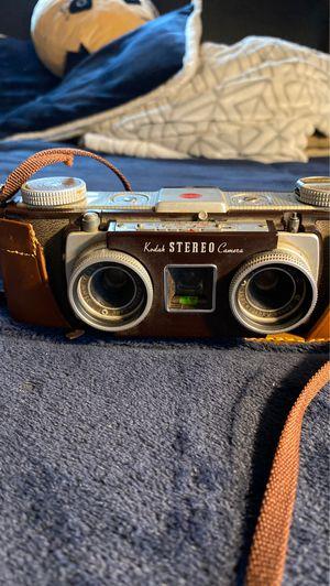 Kodak stereo camera 35 mm film for Sale in Oxnard, CA