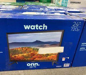 "ONN tv 24"" 9YZ for Sale in Cedar Park, TX"