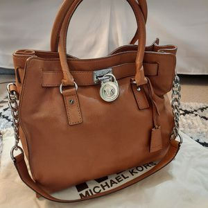 Michael Kors Hamilton Purse for Sale in San Diego, CA