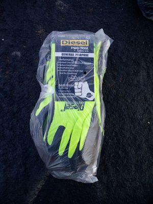 Diesel gloves dozen for Sale in Riverside, CA