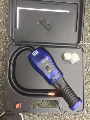 Freon leak detector brand new in original box for Sale in Bronxville, NY