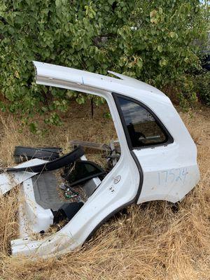 Audi Q5 quarter for Sale in Roseville, CA