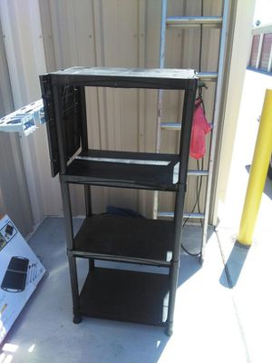 Lightweight & Sturdy Shelving for Sale in Fresno, CA