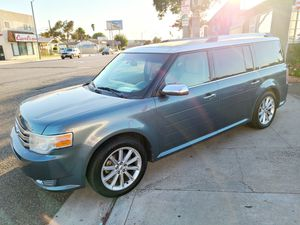 🍒🍒2010 FORD FLEX LIMITED ECO-BOOST 🍄🍑CON SOLO $995 DE ENGANCHE ♠️♥️WITH ONLY $995 DOWN PAYMENT 🍑🍄 for Sale in Bellflower, CA