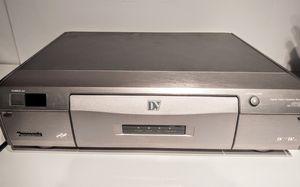 Panasonic Pro Line AG-DV2000 Digital Video (DV) Recorder for Sale in Kirkland, WA