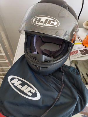 HJC Helmet Medium for Sale in Bonaire, GA