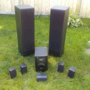 Epiphany Solo Audio Pro-Series for Sale in Elgin, IL