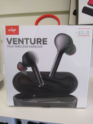 Zizo Venture Bluetooth Earbuds for Sale in Wausau, WI