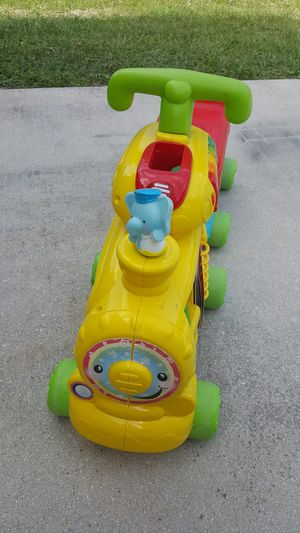 Kids rider toy/ game for Sale in North Port, FL