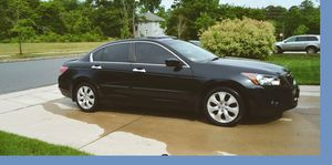 Honda Accord 2008 EX-L Original All Weather Mats in Whole Car for Sale in St. Louis, MO
