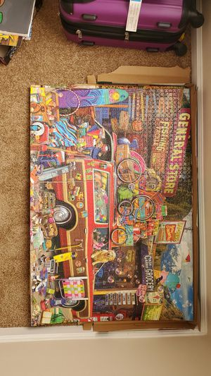 Free puzzle for Sale in TEMPLE TERR, FL