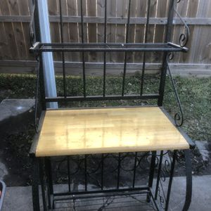 Kitchen Rack for Sale in Pasadena, TX