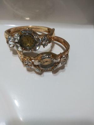 Bangle Bracelet Watches size 7 for Sale in Washington, DC