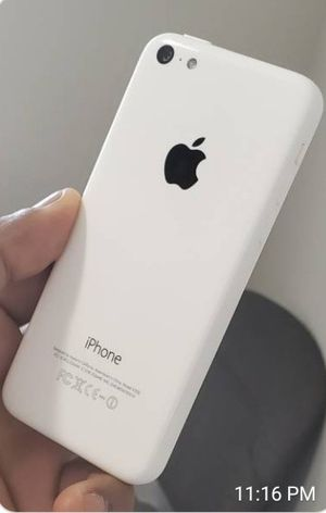 iPhone 5C. Factory Unlocked & Usable for Any SIM Any Carrier Any Country for Sale in Fort Belvoir, VA