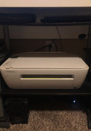 Hp printer for Sale in College Station, TX