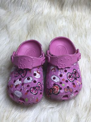 Hello kitty shoes for Sale in Fort Pierce, FL