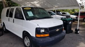 07 Chevy cargo.Buy here pay here for Sale in Orlando, FL