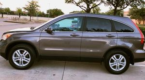 Fully detailed 2010 Honda CRV EX-L FWDWheelss Exceptional for Sale in Elk Grove, CA