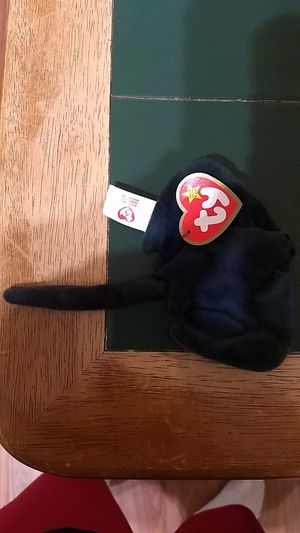 Sting beanie babies for Sale in Youngstown, OH