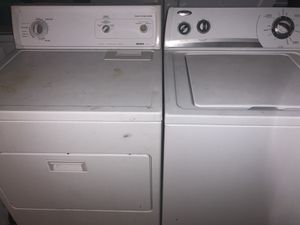 Washer dryer sets 2 for Sale in Cumberland, VA