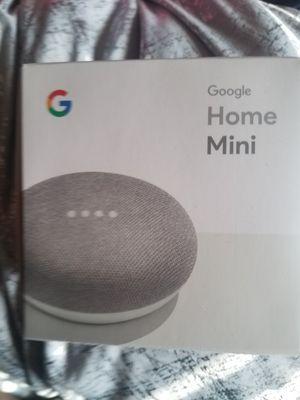 Google Home Mini for Sale in Abilene, TX