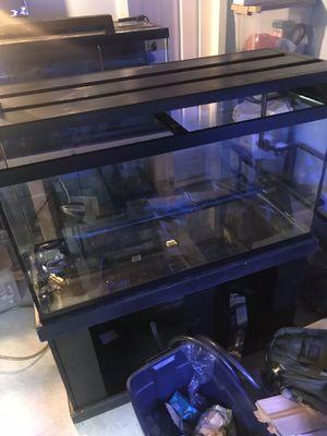 90 Gallon Aquarium / Fish Tank for Sale in Philadelphia, PA