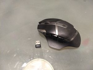 """""""Logitech G602"""" Lag-Free Wireless Gaming Mouse for Sale in Orlando, FL"""