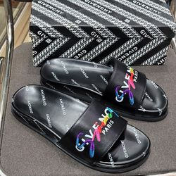 Givenchy Sandals Size 11 for Sale in Yardley,  PA