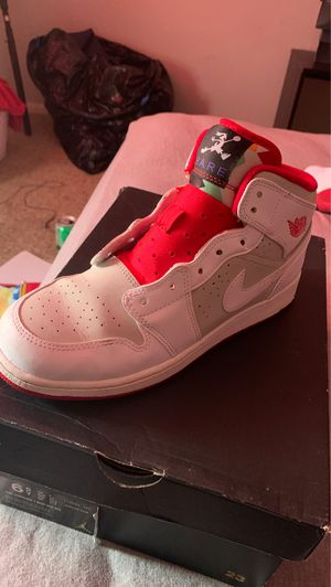 Air Jordan 1 Mid WB BG for Sale in Fort Myers, FL