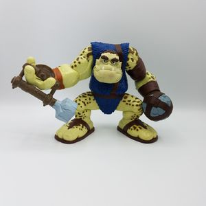 Small Soldiers Gorgonites Slamfist 7 Inch Action Figure 1998 for Sale in Chevy Chase, MD