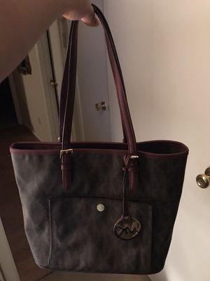 Michael Kors purse for Sale in El Paso, TX