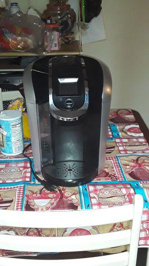 Two coffee maker Keurig for Sale in San Antonio, TX