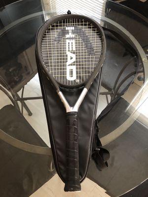 Brand New: HEAD Titanium Tennis Ti S6 Racket for Sale in Jersey City, NJ