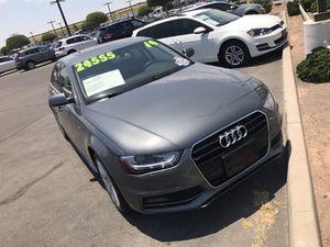 2014 Audi A4 for Sale in Phoenix, AZ