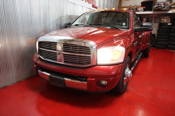 2007 Dodge Ram 3500