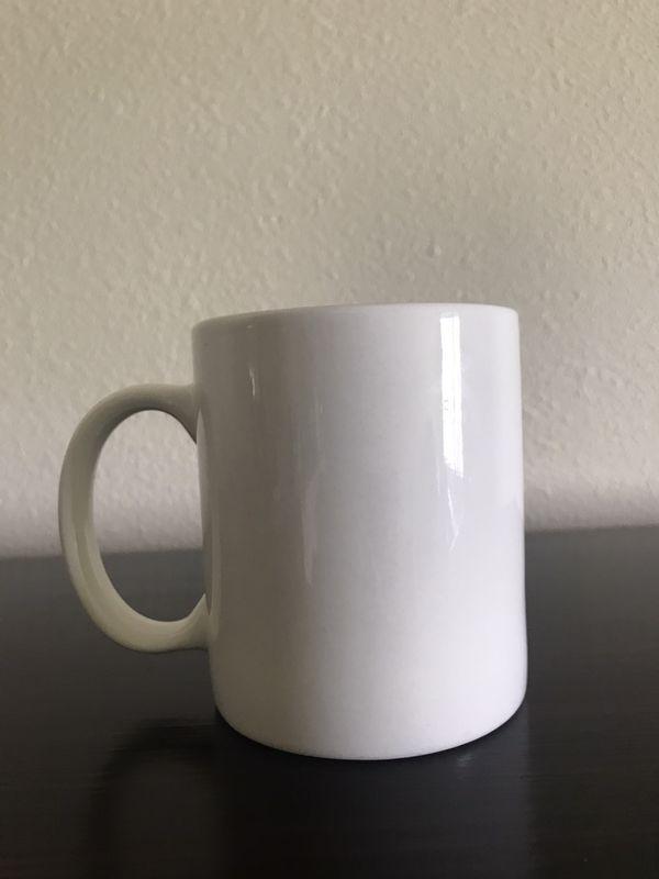 Vintage Betty Boop Mug