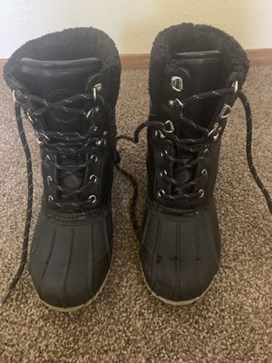 Snow boots Tommy Hilfiger size 37 for Sale in East Wenatchee, WA