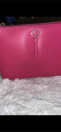 Pink Kate Spade Handbag New for Sale in Nashville,  TN