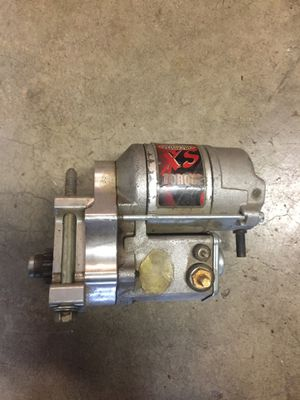 Chevy Powermaster Starter for Sale in Puyallup, WA