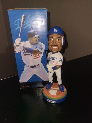 Dodgers Brian Jordan bobblehead for Sale in Los Angeles, CA