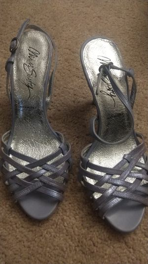 New high heels made in Italy size 37 (6.5) for Sale in Chandler, AZ