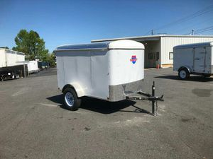 5X8 Carry-On Enclosed Cargo Trailer for Sale in Broad Run, VA