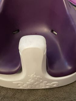Baby Booster Seat With Belt for Sale in Gilroy,  CA